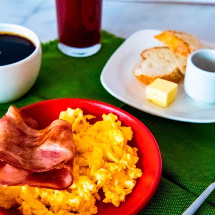 Desayunos Criollos